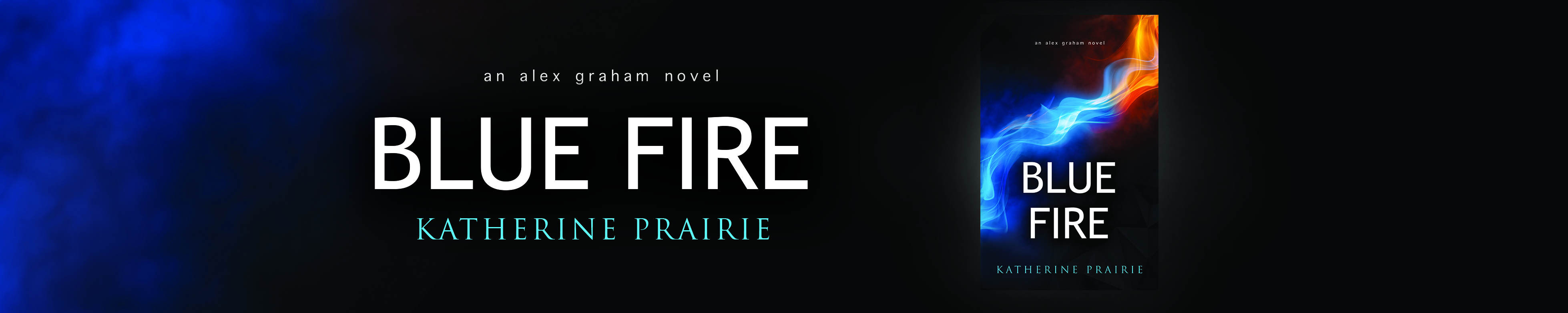 Katherine Prairie